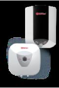 Накопительные водонагреватели малого объема