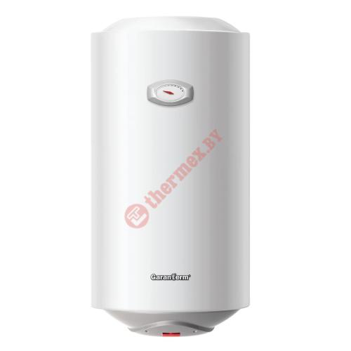 Водонагреватель электрический аккумуляционный бытовой Garanterm Origin 80 V Slim, 080S22 590