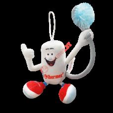 Игрушка-брелок Термексик