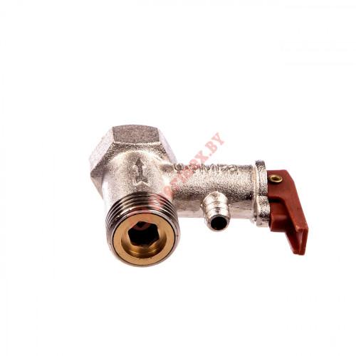 Клапан предохранительный (06)