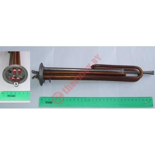 Нагревательный элемент 2,0 кВт вер.мал. RSS (06)